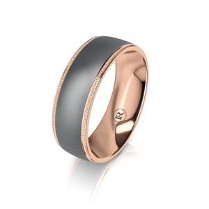 Tantalum Rings