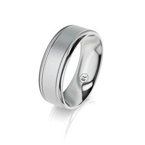 Gold Wedding rings For Men