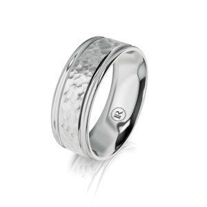 Infinity Gold Rings For Men