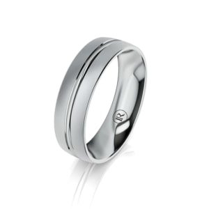 Platinum wedding bands australia